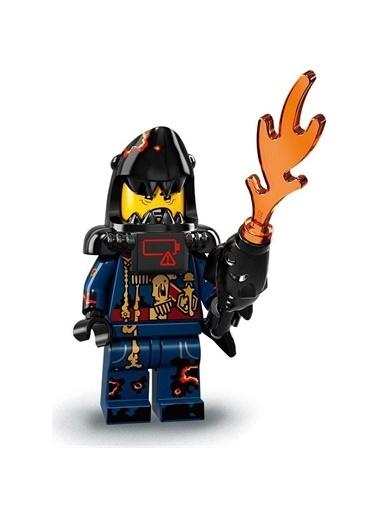 Lego Lego Minifigür - Ninjago Movie - 71019 - Shark Army Great White Renkli